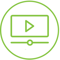 conveyancing case management - an image of a video player